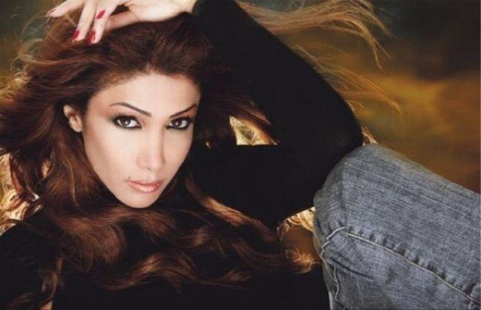 Kecantikan Wanita Dan Tubuhi Timur Tengah Atau Dunia Arab
